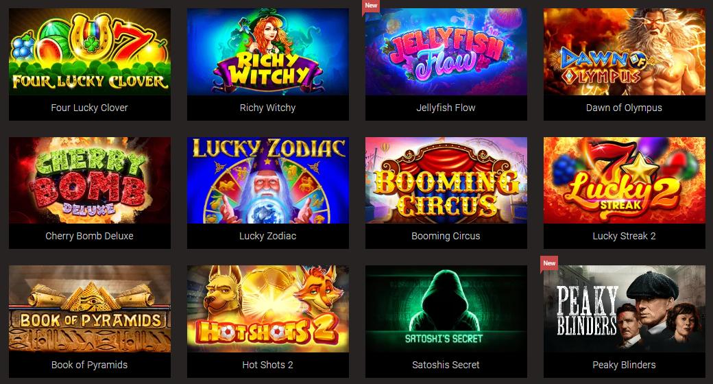 Bitstarz casino отзывы