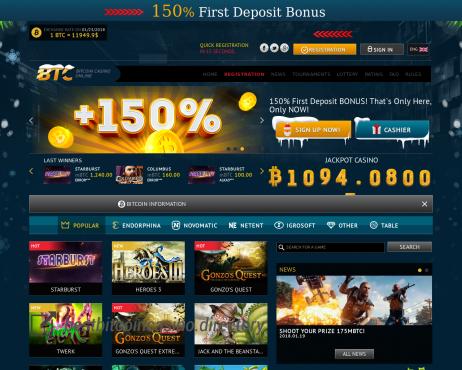 Crypto casino regulations