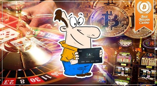 Casino card game dan word