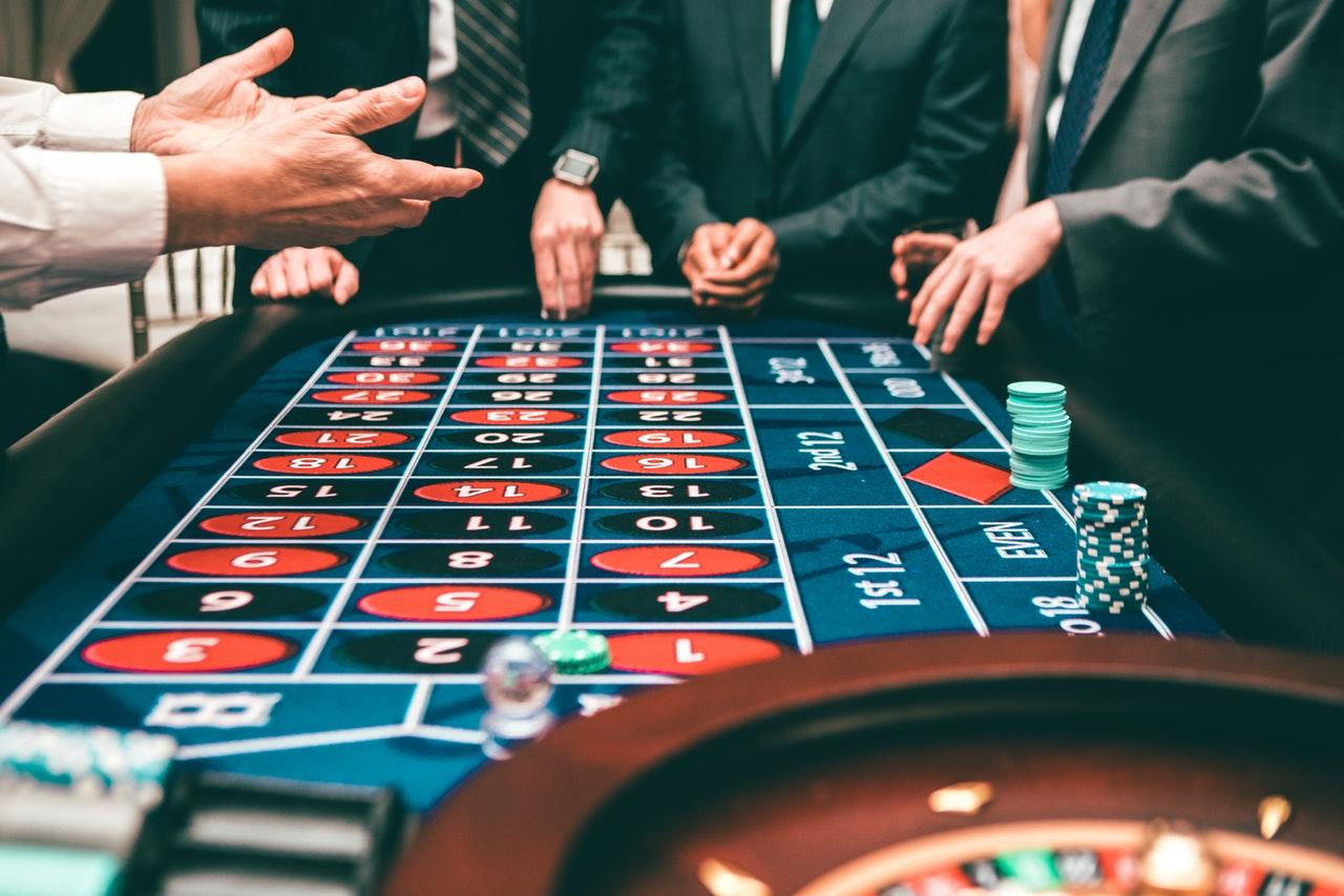 Bitcoin casino no roll
