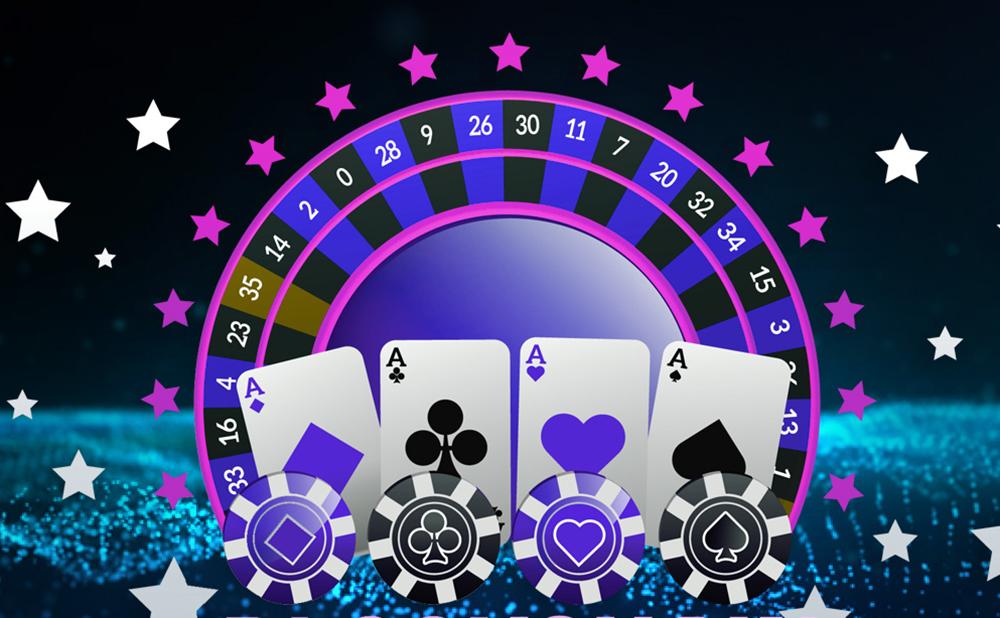 Casino max coupons