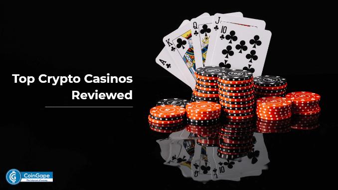 Crypto casino bonus codes